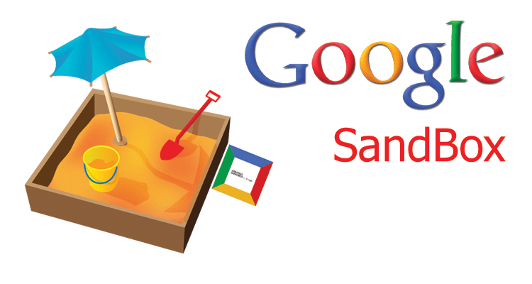 How to get your site out of the Google Sandbox?