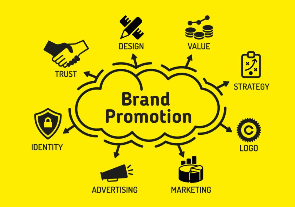 Ways to Promote a Brand on the Market