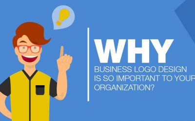 Find Why Logo design is Important for your Organisation