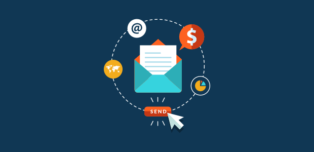 Grow and Explore your business with Email marketing